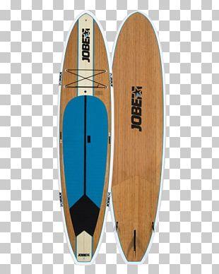 Standup Paddleboarding Surfboard Jobe Water Sports Magazine PNG