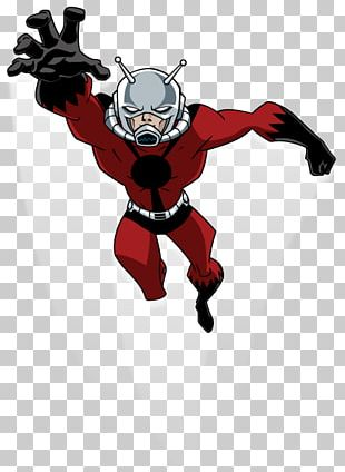 Hank Pym Captain America Ant-Man Wasp Iron Man PNG