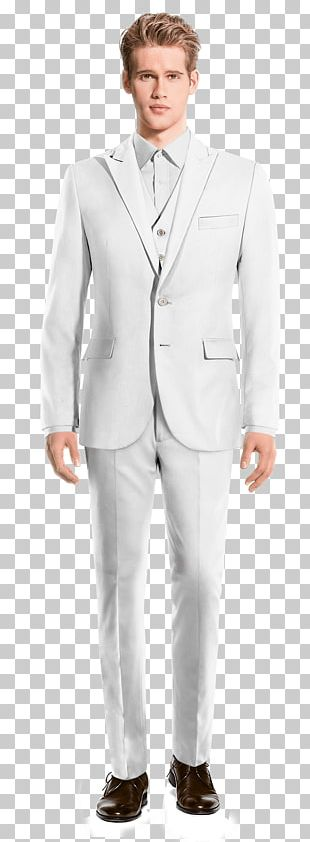 Suit Blazer Pants Tuxedo Double-breasted PNG