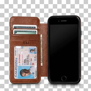 Smartphone IPhone 8 IPhone 7 Wallet SMH10 PNG