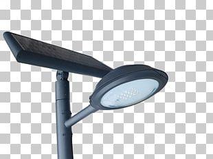 Street Light Solar Energy Lantern Light-emitting Diode PNG