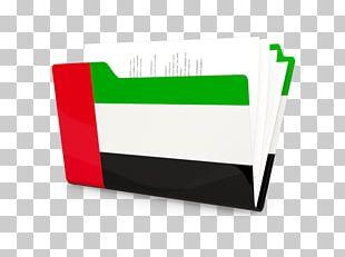 Flag Of The United Arab Emirates Arabic PNG