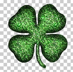 Ireland Shamrock Saint Patrick's Day Desktop PNG