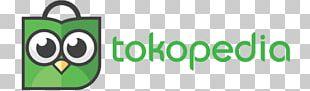 Logo Tokopedia Brand Online Shopping Shopee PNG