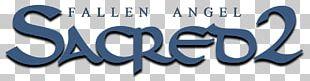 Sacred 2: Fallen Angel Logo PNG