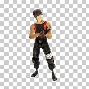 Battlefield Heroes Figurine Action & Toy Figures Mercenary PNG