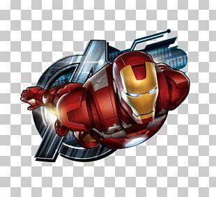 Iron Man Hulk Spider-Man Captain America Thor PNG