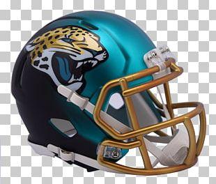 Jacksonville Jaguars NFL Los Angeles Chargers Riddell American Football Helmets PNG