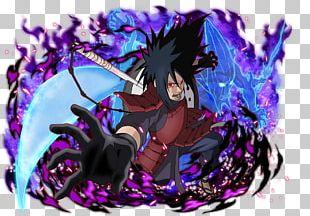 Naruto: Ultimate Ninja Madara Uchiha Naruto Uzumaki Ultimate Ninja Blazing Naruto Shippuden: Ultimate Ninja Storm 4 PNG