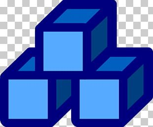 Toy Block PNG
