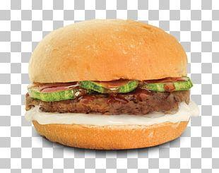 Hamburger Cheeseburger Slider Chicken Sandwich Fast Food PNG