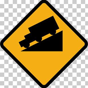 Traffic Sign Truck Car Warning Sign PNG