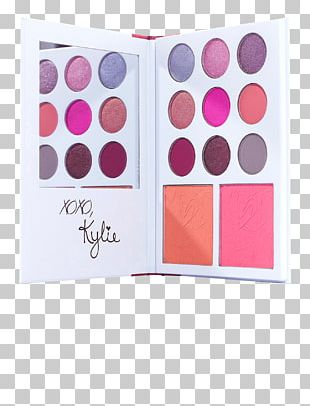 Eye Shadow Kylie Cosmetics Rouge Face Powder PNG
