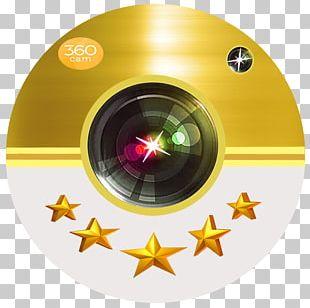 Omnidirectional Camera Digital SLR Android PNG