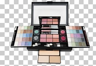 Eye Shadow Cosmetics Rouge Face Mascara PNG