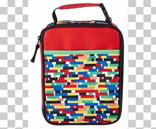 Lunchbox Bag Backpack LEGO PNG