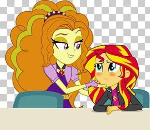 Pony Twilight Sparkle Sunset Shimmer Pinkie Pie Rainbow Dash PNG