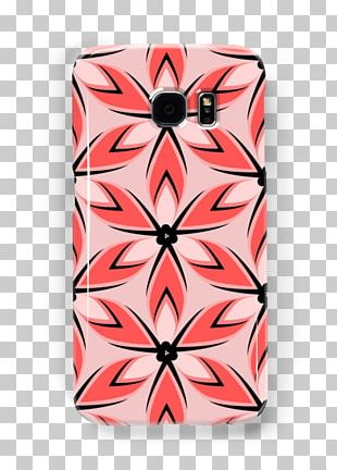 Mobile Phone Accessories Symmetry Pattern PNG