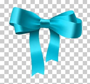 2014 South Korean Ferry Capsizing Bow Tie Ribbon PNG