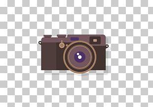 Single-lens Reflex Camera Digital Data PNG
