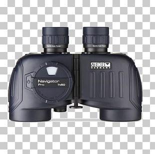 Steiner Navigator Pro 7x50 Steiner Marine 7x50 Compass STEINER-OPTIK GmbH Binoculars PNG