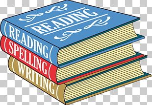 Everyday Reading And Writing Book PNG