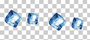 Ice Cube Computer File PNG