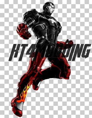 Marvel: Avengers Alliance War Machine Iron Man Hulk Vision PNG