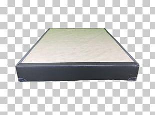 Bed Frame Mattress Box-spring Spring Air Company PNG