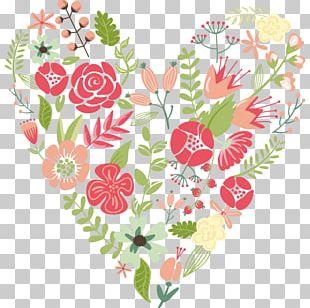 Floral Design Wedding Invitation Flower PNG