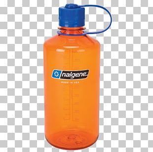 Nalgene Water Bottles Glass Bottle PNG