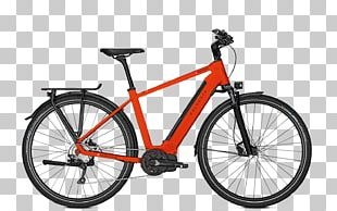 Electric Bicycle Kalkhoff Bike Electric Limited Mountain Bike PNG