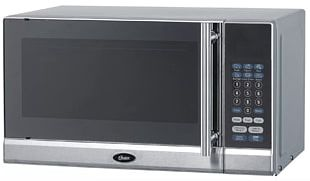 Microwave Ovens Sunbeam Products Home Appliance Kitchen Cubic Foot PNG