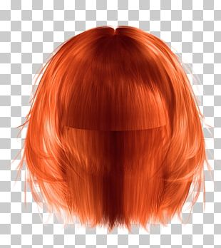 Wig Hair Coloring Portable Network Graphics Brown Hair PNG