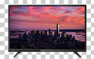 4K Resolution Ultra-high-definition Television Smart TV PNG