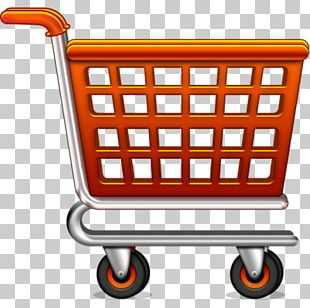 Shopping Cart Software PNG
