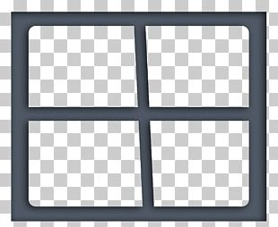 Window Square Brand Pattern PNG
