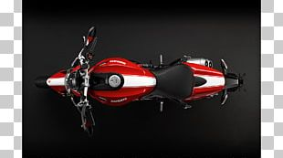 Car Ducati Monster 1100 Evo Motorcycle PNG