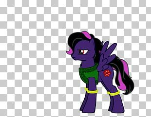 Pony Horse Cartoon Legendary Creature PNG