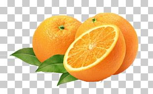 Orange Juice Orange Juice Citrus × Sinensis Food PNG