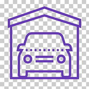 Car House Computer Icons Garage Building PNG
