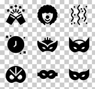 Computer Icons Costume Party Web Typography PNG