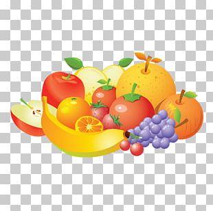 Fruit Vegetarian Cuisine Food Orange Auglis PNG