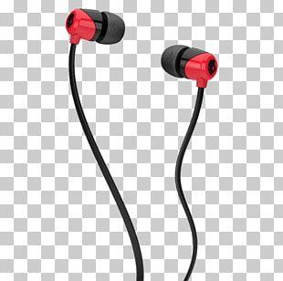 Microphone Skullcandy Jib Skullcandy INK'D 2 Headphones PNG