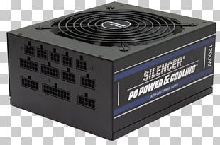 Power Converters Power Supply Unit 80 Plus ATX Electric Power PNG