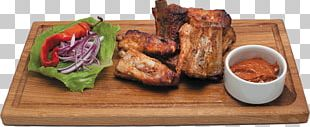 Ribs Bacon Ham Meat Restaurant PNG