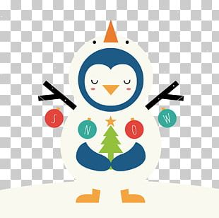 Snowman Christmas Drawing Illustration PNG