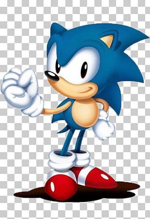 Sonic Mania Sonic The Hedgehog 3 Sonic Forces Sonic 3 & Knuckles PNG