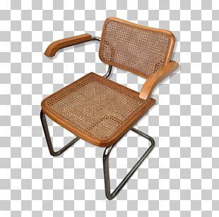 Chair Fauteuil Sedia Cesca Table Gavina PNG