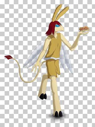 Mammal Animated Cartoon Figurine PNG